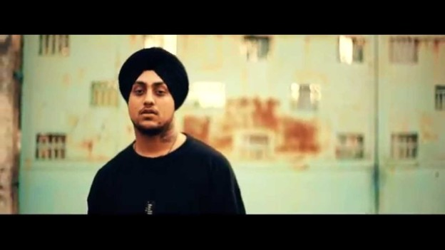 100 bars with Sikander Kahlon